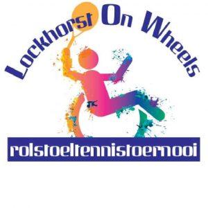 logo van Lockhorst On Wheels